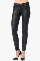 代购美国专柜正品 7forallmankind女牛仔裤 The Side Zip Seamed 价格:1944.10