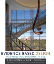 Evidence-Based Design for Multiple Building Types /D. 价格:758.40