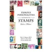 Famous Personalities Honored on Stamps: Links to Medicine/Ma 价格:96.00
