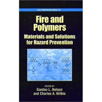 Fire and Polymers: Materials and Solutions for Hazard Preven 价格:4307.16