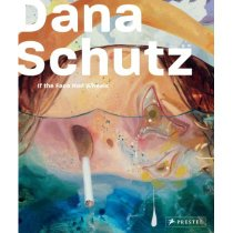 Dana Schutz: If the Face Has Wheels /Cary Levine , Hel 价格:212.40