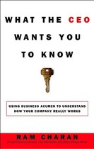 What the CEO Wants You to Know: Using Your Business Acumen t 价格:126.36