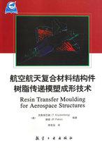 航空航天复合材料结构件树脂传递模塑成型技术 价格:58.50
