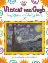 Vincent Van Gogh: Sunflowers…… 价格:19.70