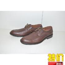 feituo飞鸵正品2013飞驼男鞋夏季透气系带男商务休闲鞋大头皮鞋 价格:159.00