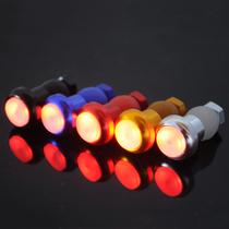 翰光自行车把塞灯 山地车把塞灯 转向灯示宽灯 夜间安全灯 价格:18.00