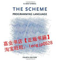 正版书籍/The Scheme Programming Language/R.Kent Dybvig 价格:436.05