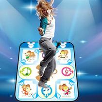 2013悦步家用跳舞毯最多游戏单人两用电视电脑中文减肥跳舞机专卖 价格:67.90