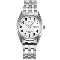 J-Springsjie捷瑞时手表 男表自动机械表 精工旗下时尚钢带BEA029 价格:667.50
