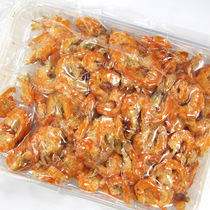 包邮【金鹏】威海特产 虾米 海米 虾仁 即食 特级超大 250g/盒 价格:59.00