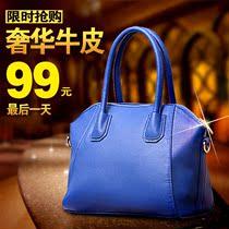 2013新款时尚街头休闲女包新品包包潮女士单肩包斜挎手提包包 价格:99.00
