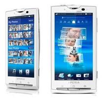 3皇冠正品 Sony Ericsson/索尼爱立信 X10i 安卓2.33 当天发货 价格:680.00