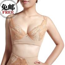 凯特妮亚正品 纤赢国际丰胸防下垂超聚拢 纤瀛调整型薄杯短文胸 价格:156.96