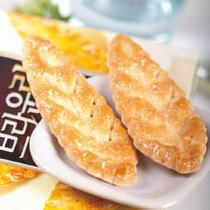 进口食品 韩国乐天 蜂蜜烤制树叶饼干 酥脆好味道 零食 价格:9.80