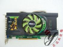 翔升GTS450 DDR5 128BIT 二手游戏显卡 拼GTX460 GTX550TI 价格:340.00
