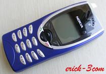 Nokia/诺基亚 8210原装正品 老人手机 古董收藏 复古大哥大手机 价格:80.00