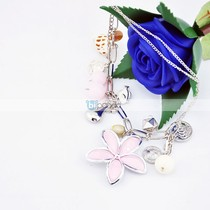 Shell beads conch flowers beach bracelet 价格:9.33