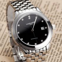 瑞士正品手表 全自动机械男表 机械女表 防刮防磨防水 情侣表包邮 价格:299.00