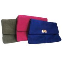 2012新款 欧美时尚 磨砂皮信封包时尚纯色手拿包妇女节特价 价格:108.00