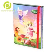 花仙子 白雪公主  小学生 儿童卡通文件盒 杂物盒 资料盒档案盒 价格:38.00