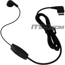 原装正品三星GT-S5350 GT-S7120 GT-S7550 SCH-B309单线手机耳机 价格:20.00