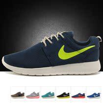 耐克跑鞋男鞋正品2013新款NIKE ROSHE RUN运动鞋女子跑步鞋511881 价格:198.00