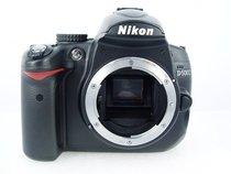 四钻特价 Nikon/尼康 D5000单机 1199元 快门才3000+ 价格:1500.00