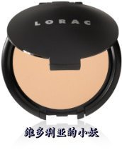 LORAC Oil Free WetDry Powder, Wd2.5 LightMedium, 0.35 Ounce 价格:546.00