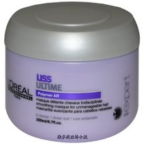 Loreal Series Expert Liss Ultime Masque, 6.7-Ounce Jar Lorea 价格:354.00