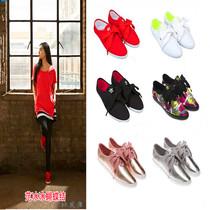 阿迪达斯三叶草板鞋女款正品 啊迪女鞋adidas运动鞋 休闲蝴蝶单鞋 价格:248.00