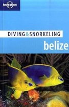全新正版《Lonely Planet Diving & Snorkeling Belize 4th Ed.: 价格:147.20
