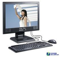 神舟电脑一体机 唐朝 H20 D1/D2 〓原装正品 全国联保〓 价格:1649.00
