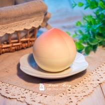 韩国魔法森林Tonymoly 美白水蜜桃护手霜 保湿滋润 桃子护手霜 价格:24.50
