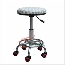 特价款理容椅 师傅椅 旋转 理发椅 大工椅 美发椅子 升降 美容凳 价格:50.00