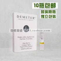 带喷头 小苍兰 热门香味 气味图书馆 Demeter 香水 2ml小样 价格:10.00