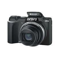 新品 Ordro/欧达 DC-G24高清数码相机 24倍长焦光学防抖小单反 价格:1199.00
