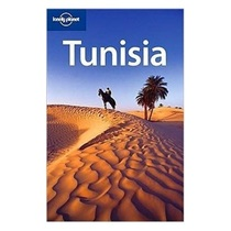 [正版包邮]Lonely Planet: Tunisia /DonnaWheeler【五冠书城】 价格:121.30