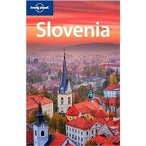 [正版包邮]Lonely Planet: Slovenia /SteveFallon【五冠书城】 价格:129.10