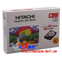 盒装正品日立2.5寸 500G 7200转 笔记本硬盘16M缓存 sata 9.5mm 价格:318.89