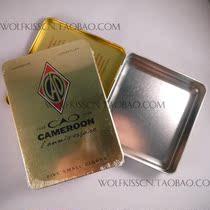 雪 茄保湿盒古巴 尼加拉瓜 C.A.O CAO 黄金 Cameroon 5P 价格:120.00
