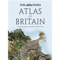 正版包邮The Times Atlas of Britain: National Atla[三冠书城] 价格:740.00
