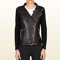 英国代购古驰Gucci新款女装/短外套 欧美短款 297897 XM943 1000 价格:22149.96