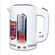 正品富丽宝FK-1402双层隔热电水壶烧水保温电热水壶厨房电器特价 价格:84.00