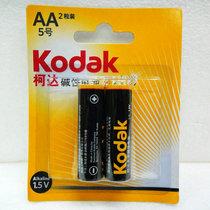 5号电池正品 Kodak柯达5号电池 柯达电池 柯达AA电池 1.4元/节 价格:1.35