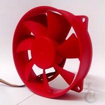 捷冷/EVERCOOL  9525风扇 CPU散热器风扇替换 4线 PWM 智能温控 价格:13.00