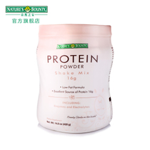 自然之宝 蛋白粉 黄金比例 乳清蛋白 大豆分离蛋白 价格:119.00