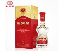 名酒 38度剑南春500ml 剑南春酒 浓香型 国产白酒 中国四川 包邮 价格:328.00