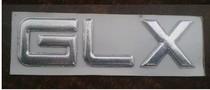 三菱帕杰罗猎豹汽车标志GLX 尾门字标 价格:12.00