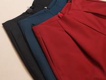 特价回馈,早秋款 超级百搭高腰A字喇叭短裤 三色裤裙 价格:99.00