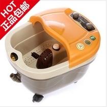 宋金SJ-607足浴盆特价正品大区包邮加热深桶足浴器泡脚盆 价格:179.00